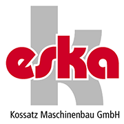 Eska Kossatz Maschinenbau GmbH Logo
